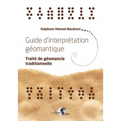 Guide d'interprétation géomantique