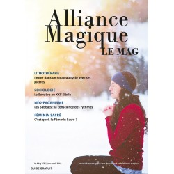 Magazine Alliance Magique n°3 janv.-avril 2018
