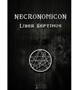 Nécronomicon - Liber Septimus