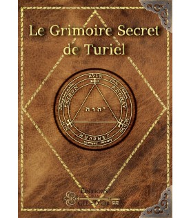 Le Grimoire secret de Turiel
