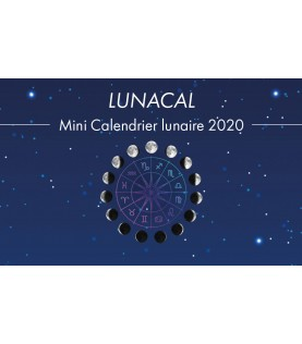 Lunacal, mini calendrier...